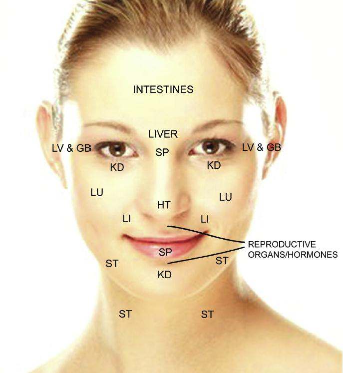 Facial rejuvenation solutioingenieria Images